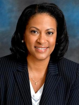 Board of Trustees Installs Tamara Williams as New Board President