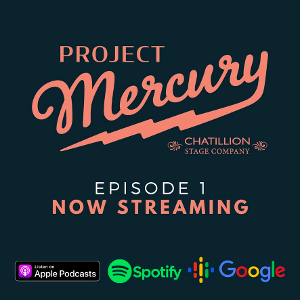 Chatillion Stage Company Launches Audio Play Podcast