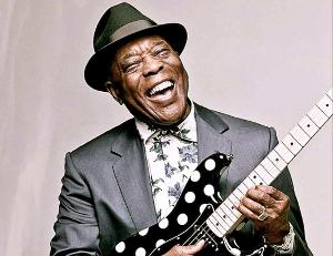 Chandler Center For Arts Presents Buddy Guy Live On Main Stage