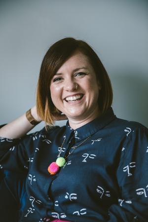 Complicité Appoints Amber Massie-Blomfield As Permanent Executive Director