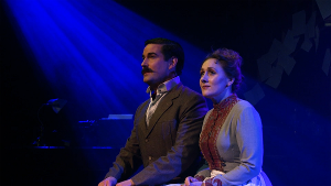 Irish Company Boulevard Productions Extend Streamed Performances Of DADDY LONG LEGS