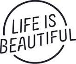 Tickets For LIFE IS BEAUTIFUL 2021 Sell Out In Record Time