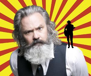 Paul McDermott to Perform New Show at Melbourne International Comedy Festival