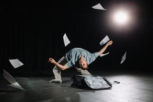 Nathan Hirschaut Announces World Premiere Of LETTERS TO MY FATHER