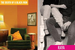 Hampstead Theatre Announces Alfred Fagon's THE DEATH OF A BLACK MAN and RAYA