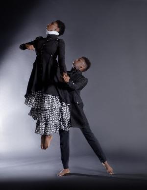 Dallas Black Dance Theatre Presents World Premiere Of NINETEENTH