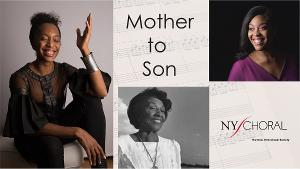 New York Choral Society Presents MOTHER TO SON