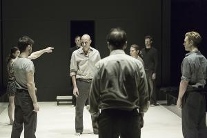 The Ridgefield Playhouse to Screen A VIEW FROM THE BRIDGE in HD