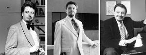 Des Moines Metro Opera Announces Passing Of Founder Robert L. Larsen