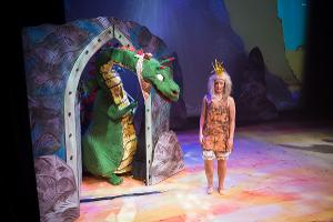 StoryBook Theatre Presents THE PAPERBAG PRINCESS
