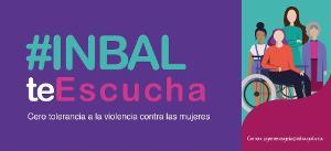El INBAL Avanza En La Atención A Denuncias De Acoso, Hostigamiento Sexual Y Otras Violencias De Género En Escuelas Y Centros De Trabajo