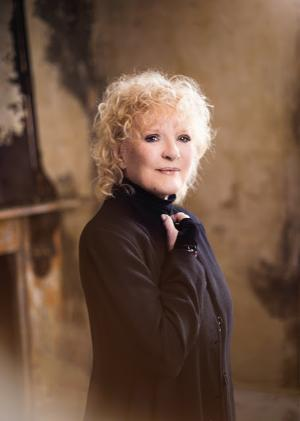 Petula Clark to Receive The Bob Harrington Lifetime Achievement Award at the 36th Annual Bistro Awards Special Event