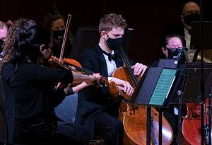 Illinois Philharmonic Presents POETIC STRINGS, April 9-23