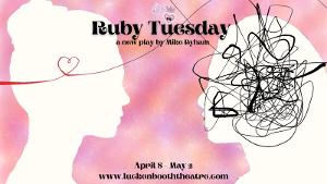 Luckenbooth Presents RUBY TUESDAY