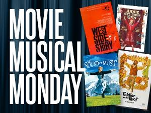 Porchlight Music Theatre's MOVIE MUSIC MONDAY Salutes Chicago Sings Rock & Roll Broadway