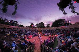 Grosvenor Park Open Air Theatre Is Now On Sale