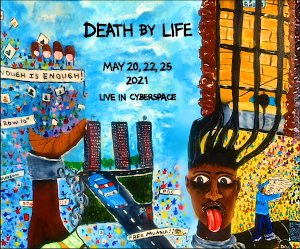 White Snake Projects Announces Online Events Before DEATH BY LIFE