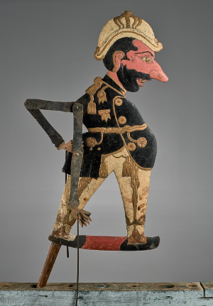 UConn To Present Online Symposium REPRESENTING ALTERITY THROUGH PUPPETRY AND PERFORMING OBJECTS
