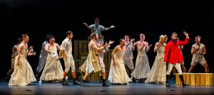 All-Male THE PIRATES OF PENZANCE Streams Worldwide This Week