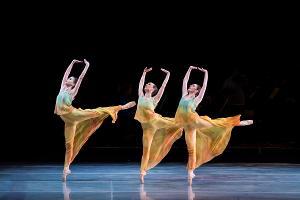 Nashville Ballet To Present ATTITUDE PART II Virtually This Weekend
