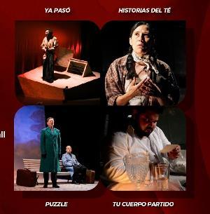 De Punta A Punta Se Consolidó Como Un Lugar De Encuentro Entre Artistas Escénicos De México Y Argentina