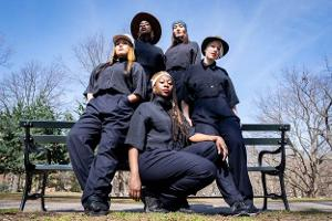 Passion Fruit Dance Company Comes To Bridge Street Theatre