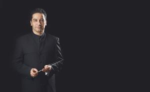 Andrés Orozco-Estrada Returns To Houston Close Out The 2020–21 Season