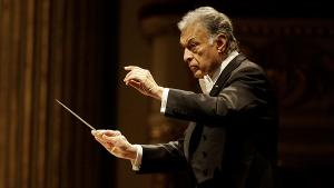Music Institute of Chicago Honors Maestro Zubin Mehta At 90th Anniversary Virtual Gala May 10