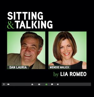 Laguna Playhouse Presents Southern California Premiere Of SITTING AND TALKING