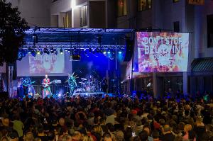 10th Annual KeyBank Rochester Fringe Festival Will Be Held This September