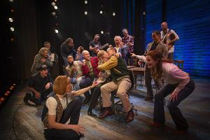 COME FROM AWAY Returns to QPAC on April 6