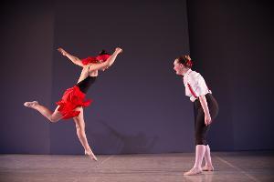 Celebrate National Dance Week At The Marblehead School Of Ballet