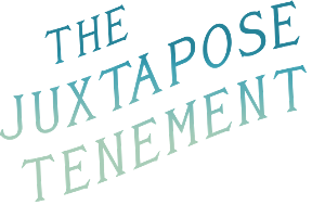 Happenstance Theater Launches THE JUXTAPOSE TENEMENT This Week