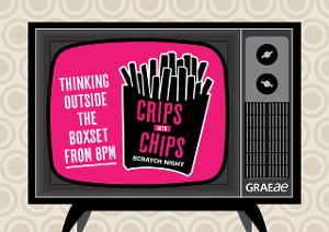 Graeae Announces Crips With Chips At Home