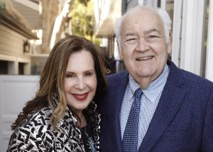 Terri And Jerry Kohl Donate $5 Million And Pledge A Challenge Grant To Support The LA Opera Orchestra