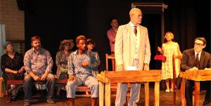 TO KILL A MOCKINGBIRD Comes to the Stirling Theatre