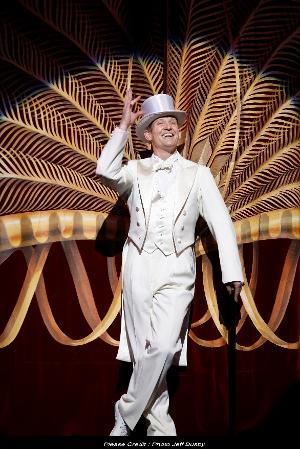 Todd McKenney Announces His New Stage Show Coming to The Palms at Crown in June