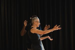 Danielle Teale's Collective IDentity Project Receives Major Funding For A National Programme With Dancers With Parkinson's