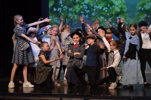 Athenaeum Theatre and Skyline Studios Bring Summer Musical Camps To Chicago