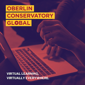 Oberlin Conservatory Introduces Platform For Global Learning