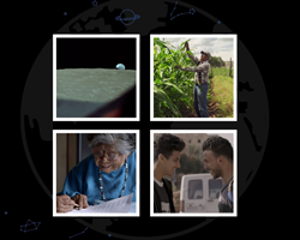 Planet Classroom Fuels Its YouTube Network Slate With Stories That Focus On Global Oneness