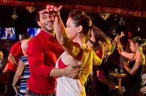 State Theatre New Jersey Presents Salsa Basics Class With Elvis Ruiz