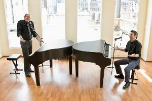 Waterbury Area Businesses to Support Dueling Piano Arts Fundraiser
