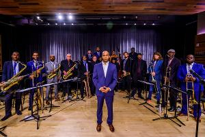 Experience Jazz At Scottsdale Center For The Performing Arts