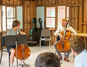 DSO Musicians To Mentor Interlochen Arts Camp Students This Summer