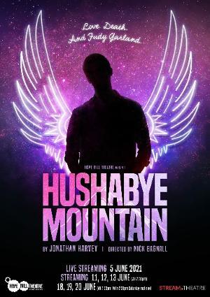 Layton Williams, Jodie Prenger and Matt Henry Will Star in Hope Mill Theatre's HUSHABYE MOUNTAIN