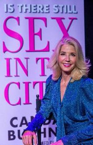 IS THERE STILL SEX IN THE CITY Will Be Performed at Bucks County Playhouse This Summer