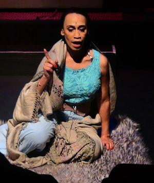 THE REAL MRS MUHAMMAD Will Be Performed as Part of Suidoosterfees at Artscape Theatre This Month
