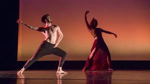 NKU School Of The Arts Hosts Summer Dance Institute