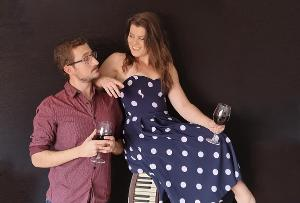 IT WAS ALL HIM: A New Musical Cabaret To Debut At The Cabaret Fringe Festival This June